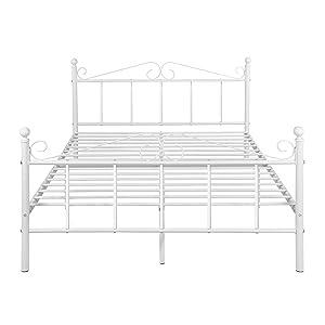 cadre de lit double