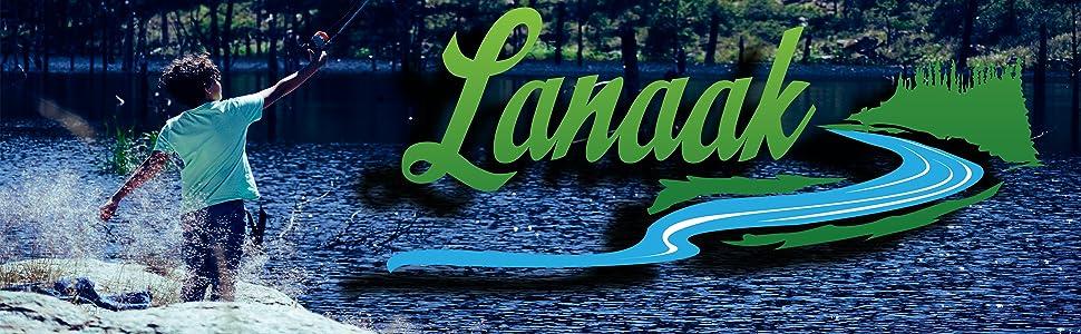 Lanaak Logo