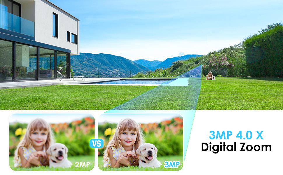outdoor wireless security cameras with night vision and motion