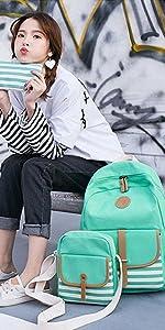backpack for girls, high school backpack for girls