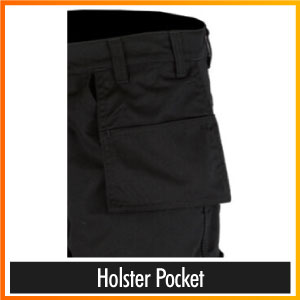 Holster Pocket