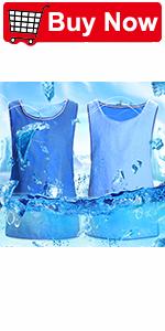 Cooling Vest for women