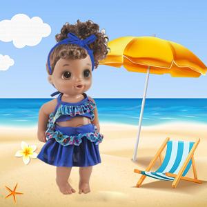 alive baby dolls