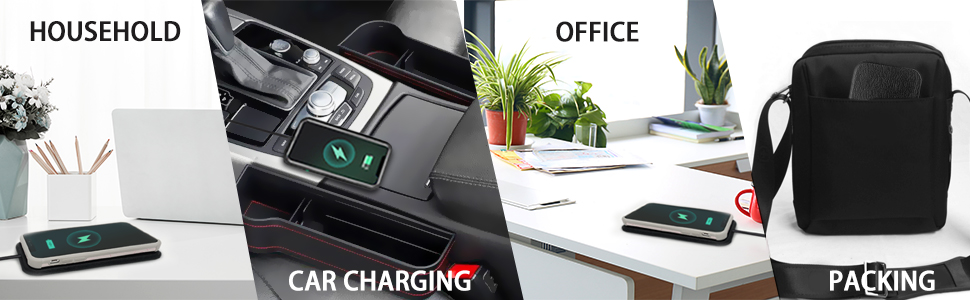 wireless charger s8 plus fast, wireless charger qi wireless charging pad