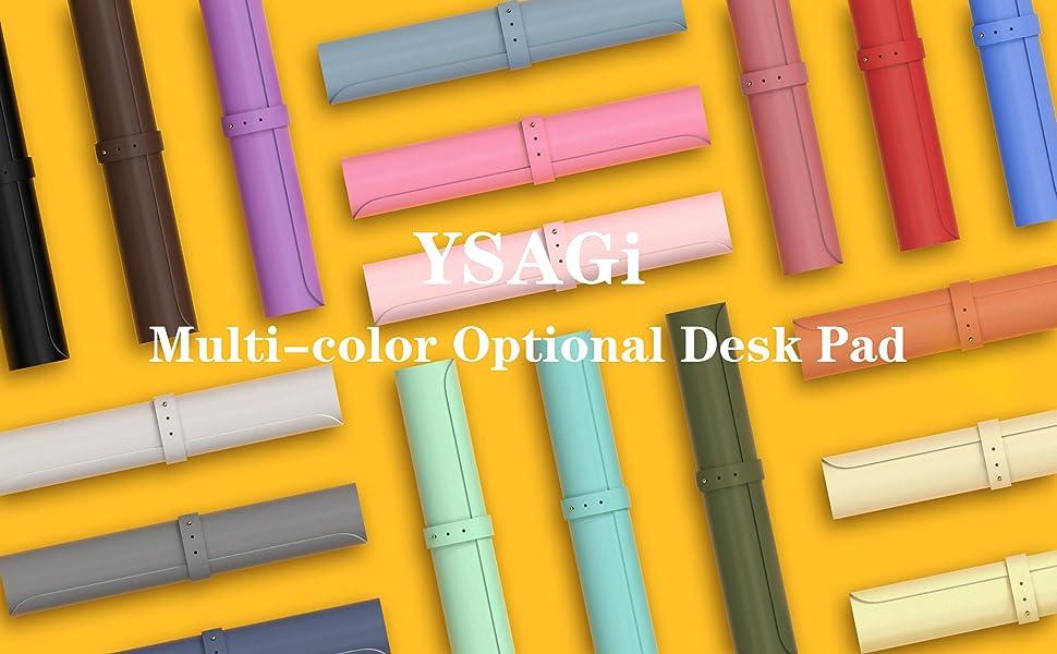 YSAGi Writing Desk Pad