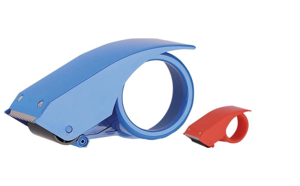 Deli Packing Tape Dispenser Carton Sealer E801