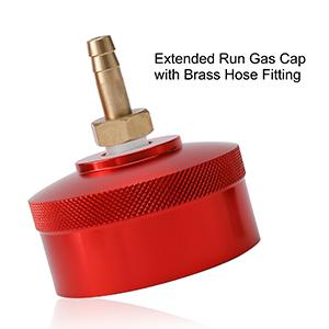 Generator Extended Run Gas Cap