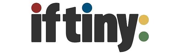 iftiny logo