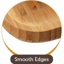 Smooth Edges Cheeseboard