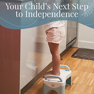 Your Child's Next Step to Independence