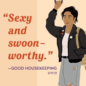 One Last Stop Casey McQuiston Good Housekeeping quote