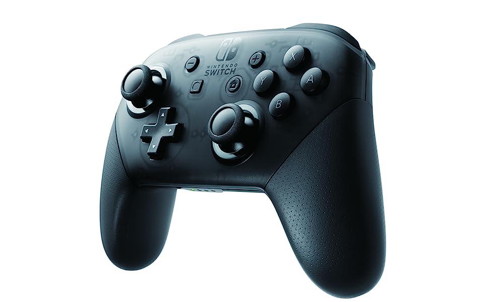 Controle Nintendo Switch Pro-Controller