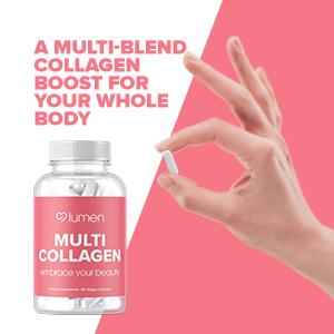 multi collagen capsules