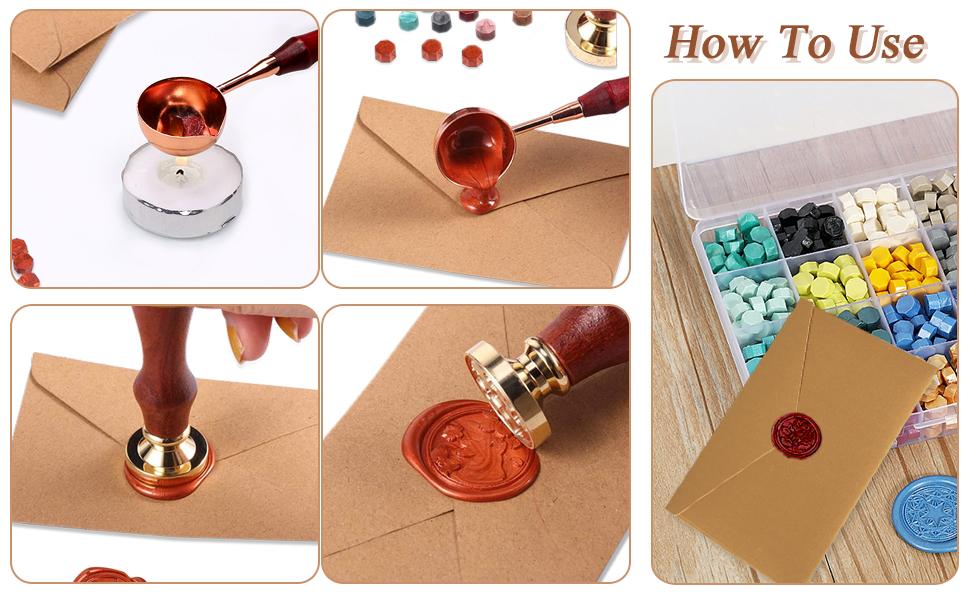 wax bead