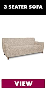 love seat sofa cover covers slipcover chair for small shaped white slip furniture sofia protecter