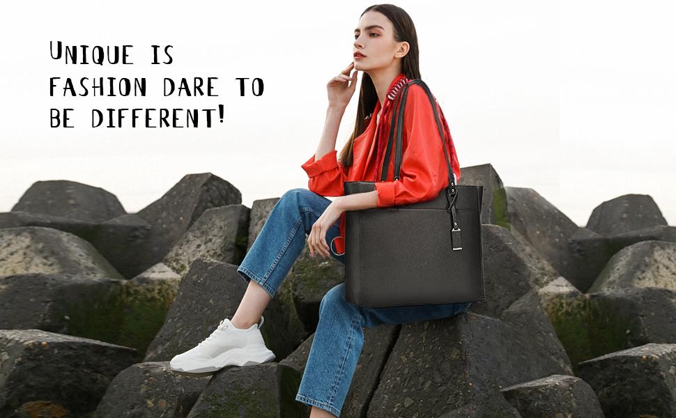 T1 women handbag