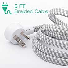 extension cord with usb