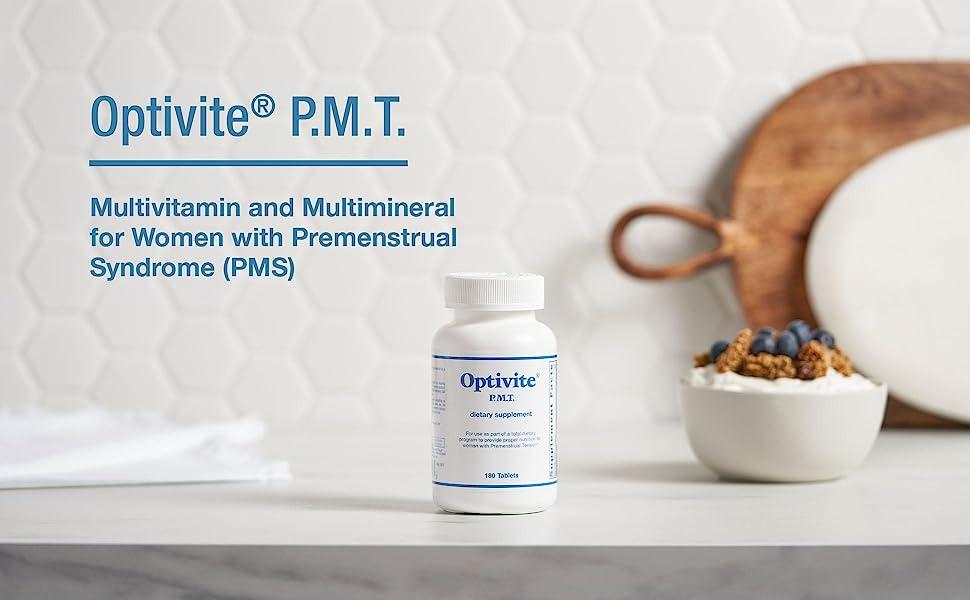 Optimox Optivite PMT