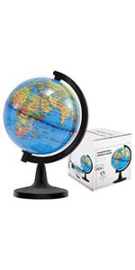mini size world globe
