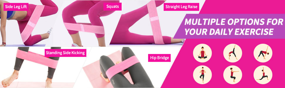 resistance bands for women elastic bands for exercise pull up assistance bands fitness bands