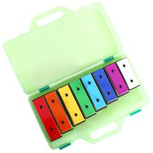 xylophone instrument chime bar