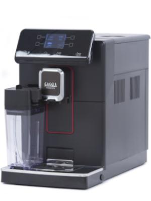The Gaggia Magenta Prestige is a stylish one-touch Italian espresso machine.