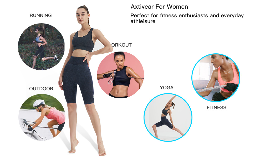 Axtivear For Women