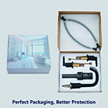 Perfect Packaging, Better Protection