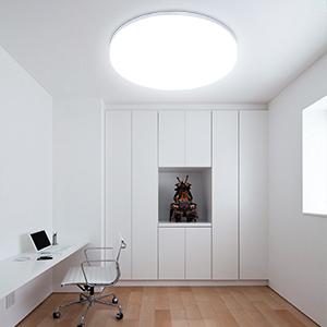 Werkkamer licht