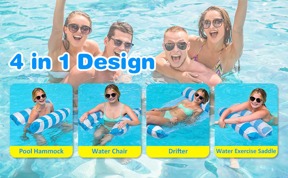 4 in 1 Design