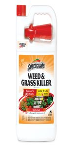 Spectracide Weed amp; Grass Killer2, Ready-to-Use, 1-Gallon