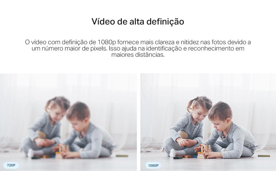 Vídeo de alta definição