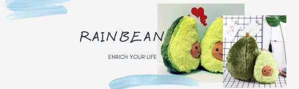 Avocado Plush