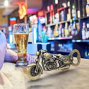 Einzigartige Motorrad Geschenke