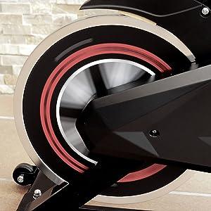 bicicleta de spinning barata, bicicleta estática barata, bicicleta indoor, fitfiu