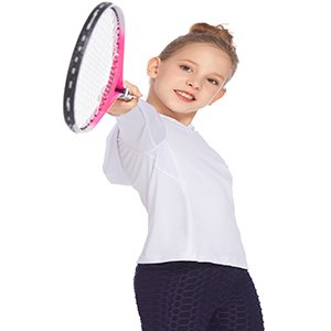 girls sport shirts