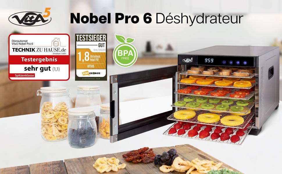 Nobel Pro 6