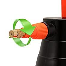 gardern pump