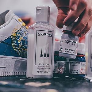 sneakers protección