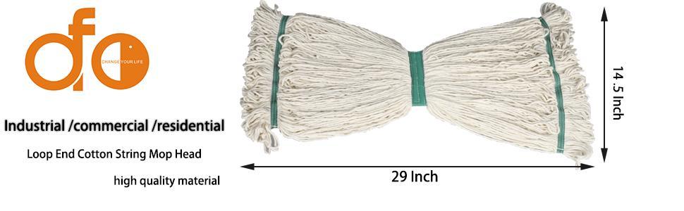 mop head replacement