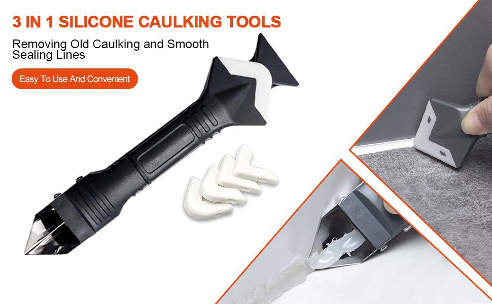 caulking tool
