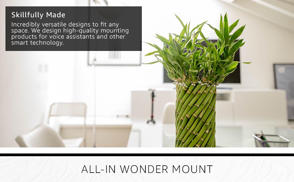 All-in-Wonder Mount
