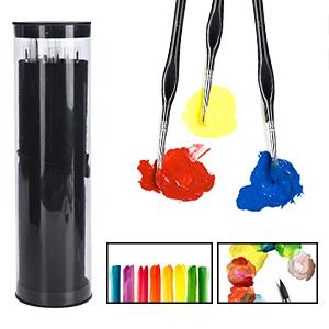 paint brushes set 3