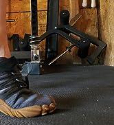 WHITIN Men's Minimalist Trail Runner | Wide Toe Box | Barefoot Inspired
