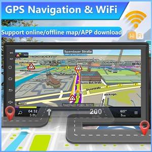 GPS &WiFi