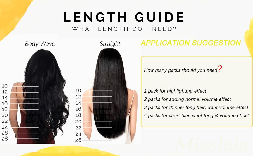 easy loops hair