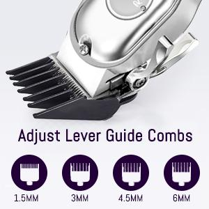 Hair Clippers 6