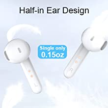bluetooth earbuds for android