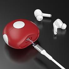 earbud