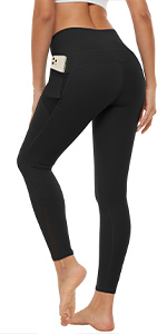 Womenamp;amp;amp;#39;s Yoga Pants High Waist